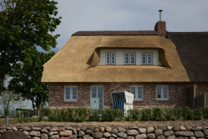 Ferienhaus Mai 2016 Außenansicht